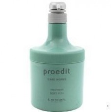 Маска для жестких, непослушных/очень поврежденных волос Lebel Proedit Soft Fit Plus Treatment 600 мл