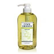 Шампунь для волос «Холодный Апельсин» Lebel Cool Orange Hair Soap Cool 600 мл