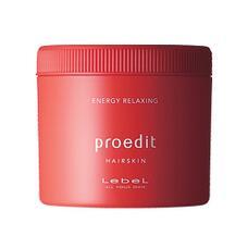 Крем для роста волос «Энергия» Lebel Proedit Hairskin Energy Relaxing 360 гр
