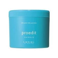 Крем для сухих волос и жирной кожи головы «Свежесть» Lebel Proedit Hairskin Splash Relaxing 360 гр