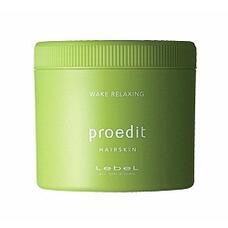 Крем для жестких и сухих волос «Пробуждение» Lebel Proedit Hairskin Wake Relaxing 360 гр