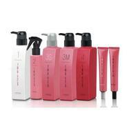 Процедура лечения волос Абсолютное счастье для волос Lebel IAU Salon Care 7 этапов