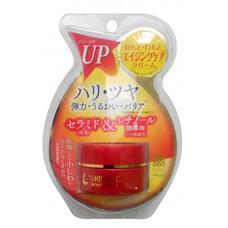 Meishoku CREAM / Лифтинг-крем для области глаз и губ с церамидами WRINKLE
