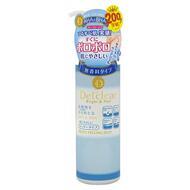 Meishoku Peeling Gel / Очищающий пилинг-гель с AHA и BHA с эффектом легкого скатывания Detclear