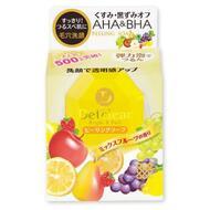 Meishoku Peeling Soap / Очищающее пилинг-мыло с AHA и BHA Detclear
