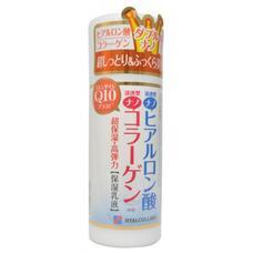 Meishoku MILKY LOTION / Глубокоувлажняющее молочко (с наноколлагеном и наногиалуроновой кислотой) HYALCOLLABO