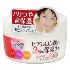Meishoku Emolient Extra Cream/Увлажняющий крем c церамидами и коллагеном Emollient