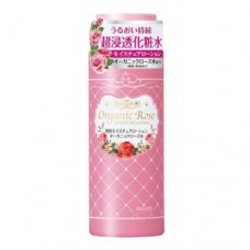 Meishoku MOISTURE LOTION / Увлажняющий лосьон-уход с экстрактом дамасской розы  ORGANIC ROSE