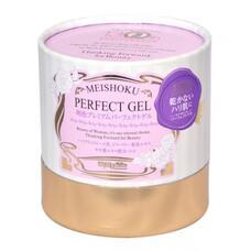 """Meishoku Perfect Gel / Увлажняющий и подтягивающий крем-гель """"Премиум"""" c растительными экстрактами  Premium"""