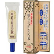 Meishoku ACNE ESSENCE / Эссенция для проблемной кожи лица (локального применения) BIGANSUI