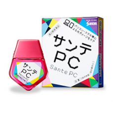 Sante PC капли для глаз