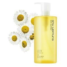 Shu Uemura Гидрофильное масло Cleansing Beauty Oil Premium A/I, Shu Uemura для чувствительной кожи с маслами 450 мл