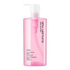 Shu Uemura Нежное масло, очищающее поры Fresh Pore Clarifying Gentle Cleansing Oil 450 мл