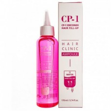 Маска-филлер для волос ESTHETIC HOUSE CP-1 3 Seconds Hair Ringer (Hair Fill-up Ampoule), 170 мл