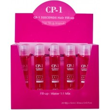 Набор/Маска-филлер для волос ESTHETIC HOUSE CP-1 3 Sec Hair Ringer (Hair Fill-up Ampoule), 20шт*13мл