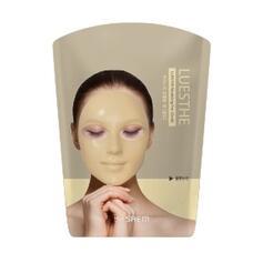 Маска для лица альгинатная THE SAEM Luesthe Modeling Pot Gold 25гр
