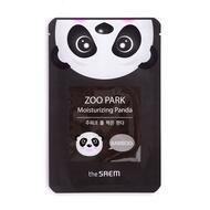 Маска ZOO для лица увлажняющая THE SAEM ZOO PARK Water Moisturizing Panda 25мл