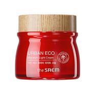 Крем для лица с экстрактом телопеи THE SAEM Urban Eco Waratah Cream 60 мл
