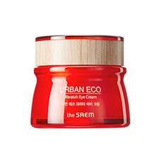 Крем для кожи вокруг глаз с экстрактом телопеи THE SAEM Urban Eco Waratah Eye Cream 30 мл
