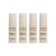Эмульсия для яркости кожи пробник THE SAEM (Sample) Sooyeran Radiance Emulsion 5мл