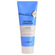 Пенка для умывания THE SAEM Natural Condition Sparkling Cleansing Foam 150 мл