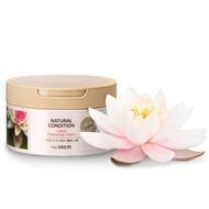 Крем очищающий лотос THE SAEM NATURAL CONDITION Lotus Cleansing Cream (N2) 300 мл