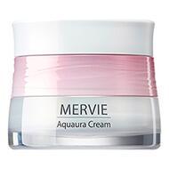 Крем для лица увлажняющий THE SAEM Mervie Aquaura Cream 60 мл