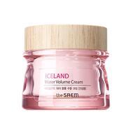 Крем минеральный THE SAEM Iceland Water Volume Hydrating Cream (For Dry Skin) 80 мл