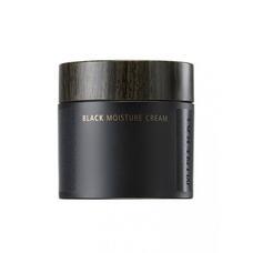 Крем для лица увлажняющий THE SAEM Mineral Homme Black Moisture Cream 80 мл