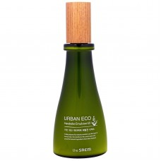Эмульсия с экстрактом новозеландского льна THE SAEM Urban Eco Harakeke Emulsion 140 мл