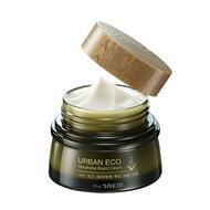 Крем с экстрактом корня новозеландского льна THE SAEM Urban Eco Harakeke Root Deep Cream 60 мл