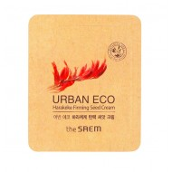 Крем с экстр. новоз. льна пробник THE SAEM (Not For Sale) Urban Eco Harakeke Firming Seed Cream-sample(pouch) 1,5мл