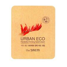 Крем с экстр. новоз. льна пробник THE SAEM (Not For Sale) Urban Eco Harakeke Firming Seed Cream-sample(pouch) 1,5мл