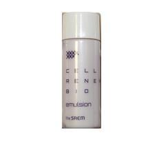 Эмульсия антивозрастная пробник THE SAEM Sample Cell Renew Bio Emulsion N 5 мл
