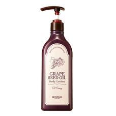 Лосьон для тела SKINFOOD Grape Seed Oil Body Lotion 335 мл