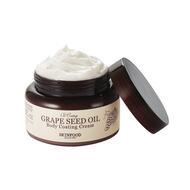 Крем для тела виноградный SKINFOOD Grape Seed Oil Coating Body Cream 225 мл