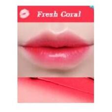 Двойной тинт-блеск SEСRET KEY Sweet Glam Two Tone Glow_Fresh Coral 3,8гр