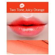 Двойной тинт-блеск SEСRET KEY Sweet Glam Two Tone Glow Juicy Orange 3,8гр