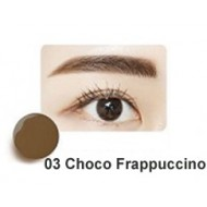 Тинт-маска для бровей с эффектом тату 03 SEСRET KEY Tattoo Eyebrow Tint Pack 03 Choco Frappuccino 8гр
