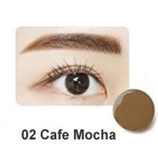 Тинт-маска для бровей с эффектом тату 02 SEСRET KEY Tattoo Eyebrow Tint Pack 02 Cafe Mocha 8гр
