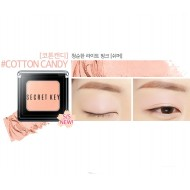 Тени для век моно SEСRET KEY Fitting Forever Single Shadow_#Cotton Candy (Light Pink) 2,5 гр