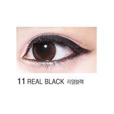 Карандаш автомат. для глаз водостойкий 11 SEСRET KEY Twinkle Waterproof Gel Pencil Liner 11 Real Black 0,5 гр