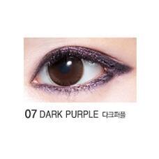 Карандаш автомат. для глаз водостойкий 07 SEСRET KEY Twinkle Waterproof Gel Pencil Liner 07 Dark Purple 0,5 гр