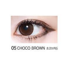Карандаш автомат. для глаз водостойкий 05 SEСRET KEY Twinkle Waterproof Gel Pencil Liner 05 Choco Brown 0,5 гр