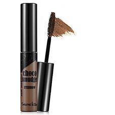 Гель-фиксатор для бровей темный шоколад SEСRET KEY Choco Smudge Eyebrow Dark Choco 5 гр
