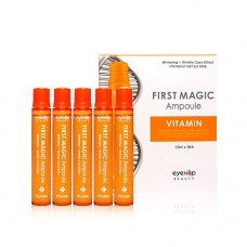 Ампулы для лица EYENLIP First Magic Ampoule Vitamin 13мл*5