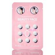 Маска сменная для подтяжки контура лица Rubelli Beauty Face Hot Mask Sheet 20 мл