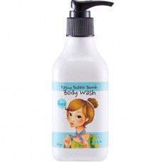 Гель для душа молочный Fascy Bubble Bomb Body Wash Milk 250 мл
