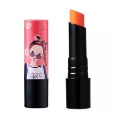 Бальзам для губ FASCY BANDANNA Tina Tint Lip Essence Balm Indian Orange 4гр