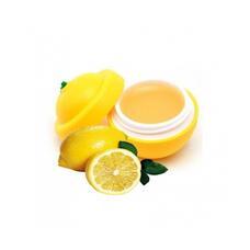 Бальзам для губ лимон Urban Dollkiss Lemon Soft Lip Balm 6гр